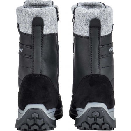 Women's winter shoes - Willard AZARA - 7