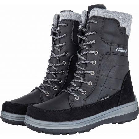 Women's winter shoes - Willard AZARA - 2