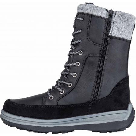 Women's winter shoes - Willard AZARA - 4