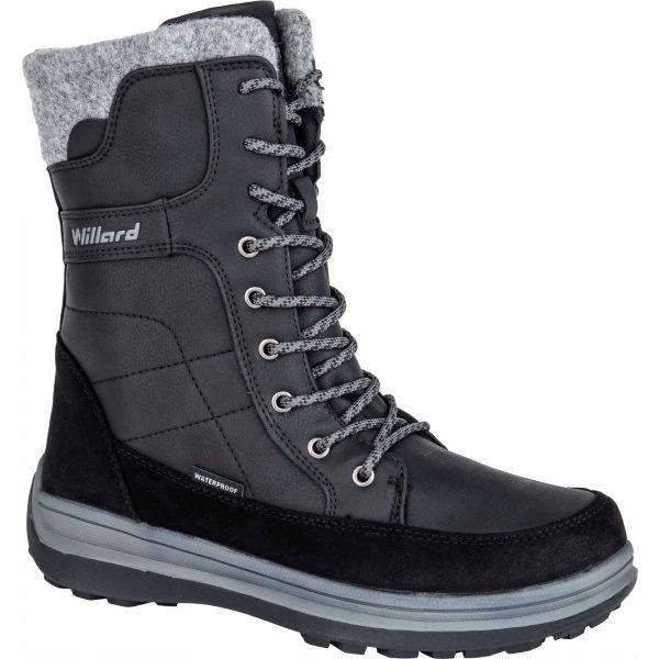Willard AZARA  41 - Dámska zimná obuv