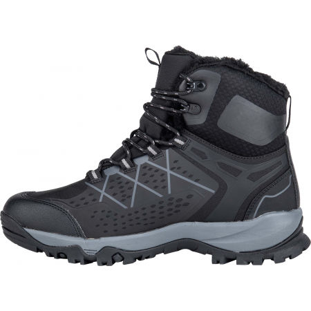 Men's outdoor shoes - Willard BINEW - 4