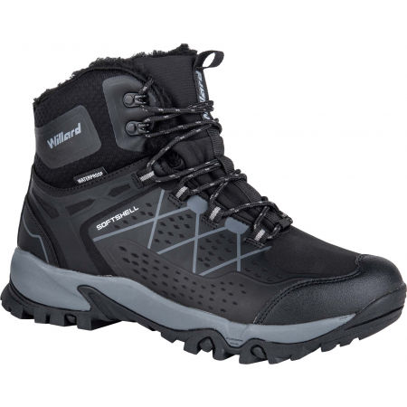 Willard BINEW - Men's outdoor shoes