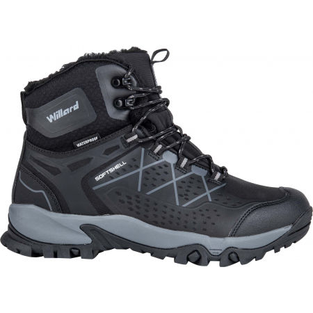 Men's outdoor shoes - Willard BINEW - 3