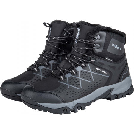 Men's outdoor shoes - Willard BINEW - 2