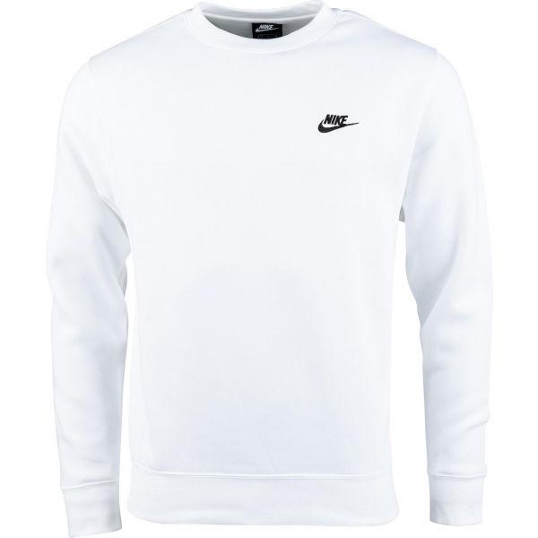 Nike SPORTSWEAR CLUB - Pánska mikina