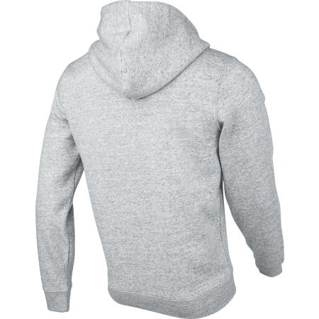 Men's hoodie - Champion HOODED FULL ZIP SWEATSHIRT - 3
