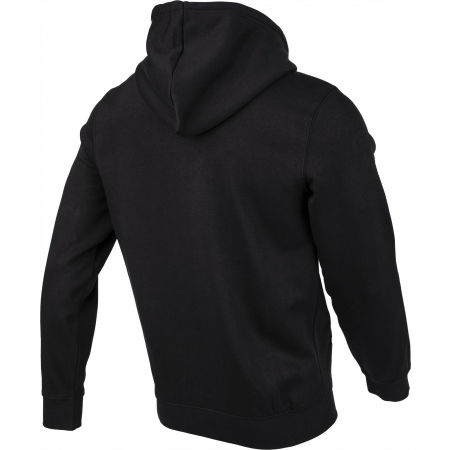 Men's hoodie - Champion HOODED FULL ZIP SWEATSHIRT - 3