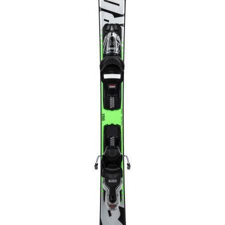 Downhill skis - Rossignol ROSSI RS+XPRESS 10 GW - 6