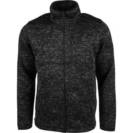 Northfinder GRIMIS - Men's fleece sweatshirt