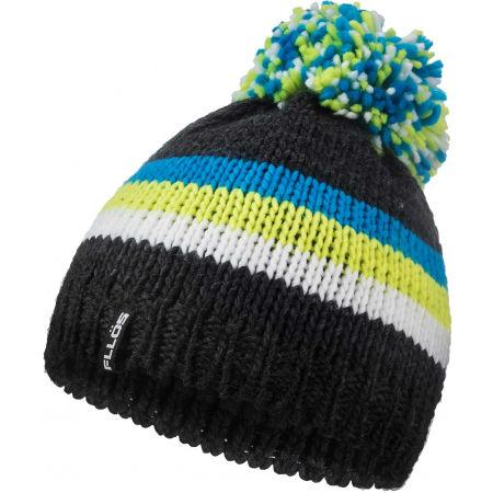 FLLÖS LUKAS - Detská zimná čiapka