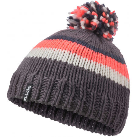 FLLÖS REY - Kids' winter beanie