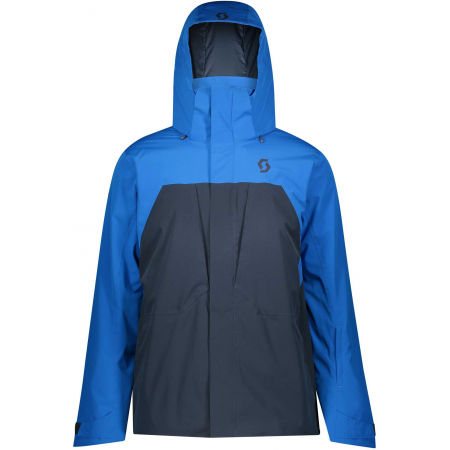 Scott ULTIMATE DRYO 10 - Men's ski jacket