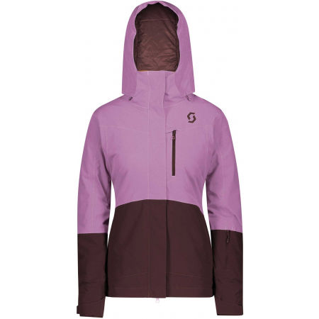 Scott ULTIMATE DRYO 10 W - Women's ski jacket