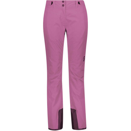 Scott ULTIMATE DRYO 10 W - Women's ski trousers