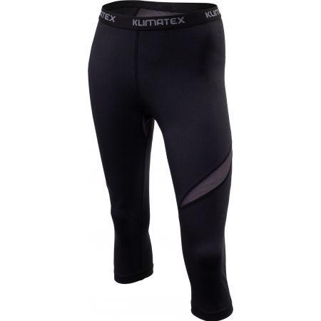 Women's functional leggings - Klimatex MARIKA - 1