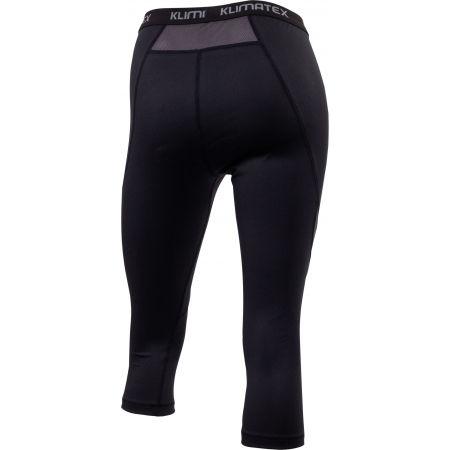 Women's functional leggings - Klimatex MARIKA - 2