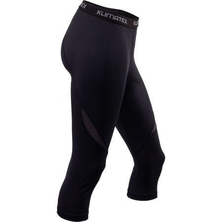 Women's functional leggings - Klimatex MARIKA - 3