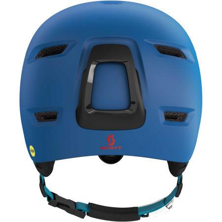 Dětská lyžařská přilba - Scott KEEPER 2 PLUS JR - 3