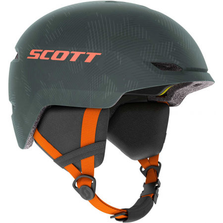 Scott KEEPER 2 PLUS JR - Children's ski helmet