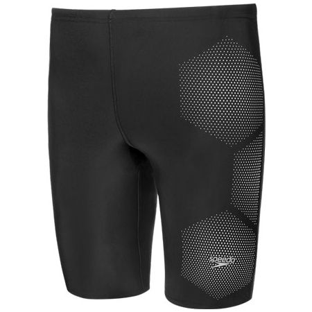 Speedo TECH PLACEMENT JAMMER - Men's swimming trunks