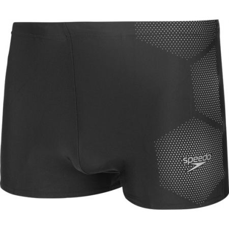 Costum de baie bărbați - Speedo TECH PLACEMENT AQUASHORT - 1
