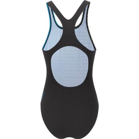 Women's swimsuit - Speedo PLACEMENT MEDALIST - 2