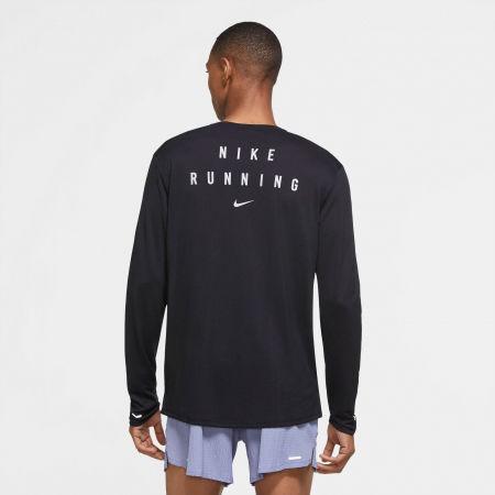 Pánské běžecké tričko - Nike MILER RUN DIVISION - 4
