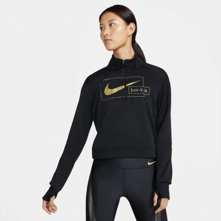 Dámská běžecká mikina - Nike ICON CLASH TQO - 2