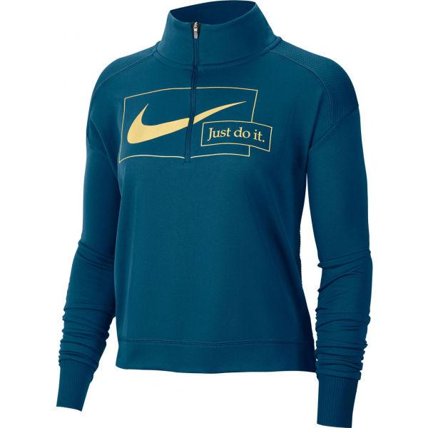 Nike ICON CLASH TQO - Dámska bežecká mikina