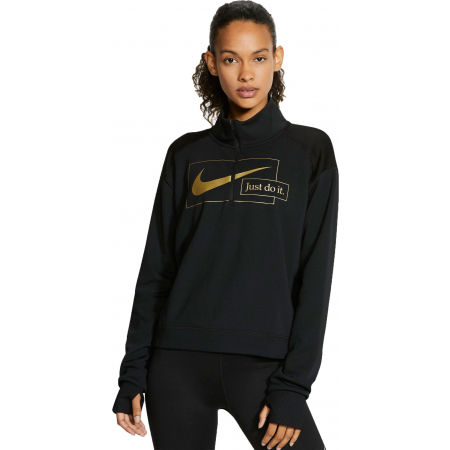 Nike ICON CLASH TQO - Women's running sweatshirt