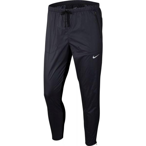 Nike PHENOM ELITE SHIELD RUN DIVISION - Pánske bežecké nohavice