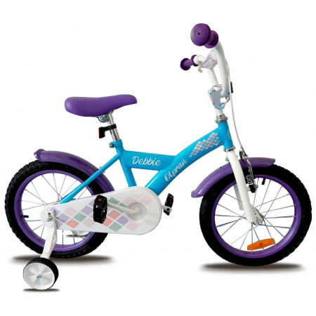 Olpran DEBBIE 16 - Detský bicykel