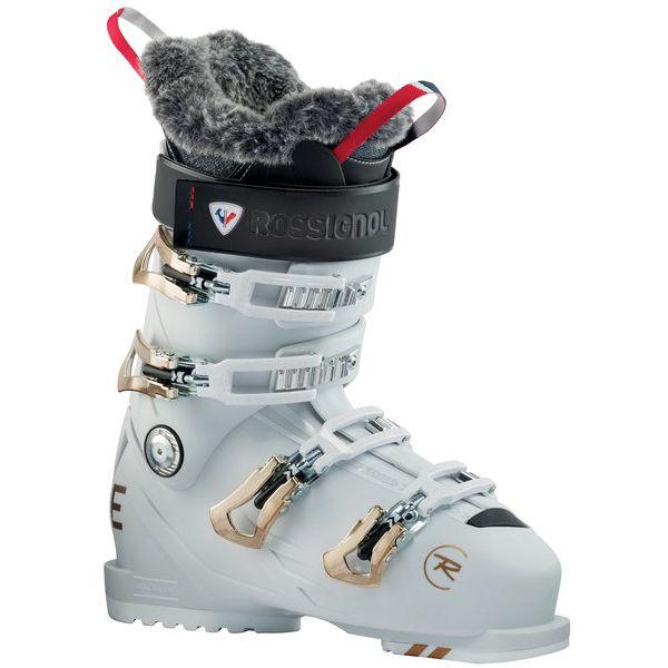 Rossignol PURE PRO 90  27 - Dámské sjezdové boty