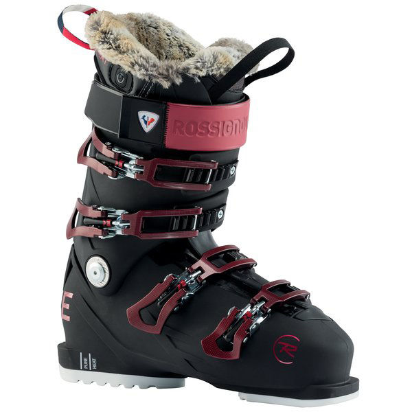 Rossignol PURE HEAT  24 - Dámska lyžiarska obuv