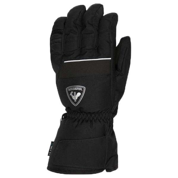 Rossignol TECH IMPR  2XL - Pánské lyžařské rukavice