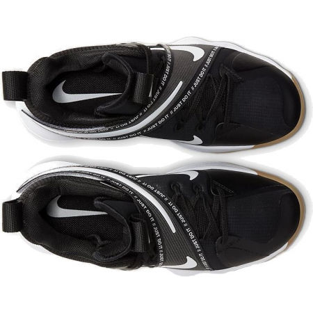 Férfi teremcipő - Nike REACT HYPERSET - 4