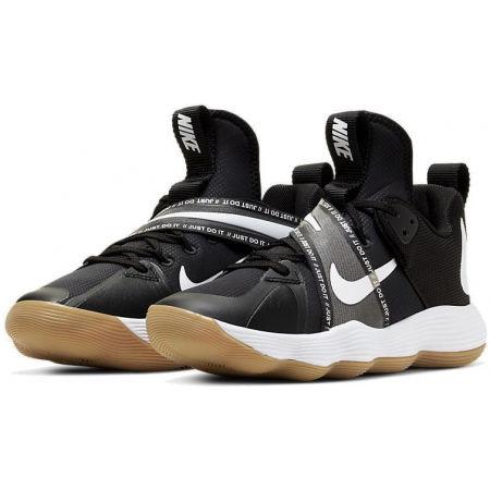 Férfi teremcipő - Nike REACT HYPERSET - 3