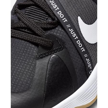 Férfi teremcipő - Nike REACT HYPERSET - 7