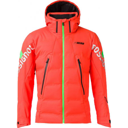 Rossignol HERO DEPART JKT - Pánská lyžařská bunda