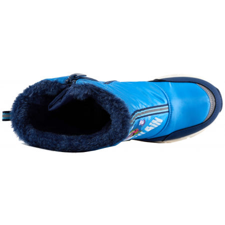 Dievčenská zimná obuv - Warner Bros CHILLIN HIGH - 5