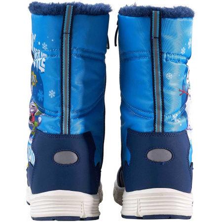 Dievčenská zimná obuv - Warner Bros CHILLIN HIGH - 7