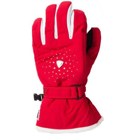 Rossignol W FAMOUS IMPR G - Дамски ръкавици за ски