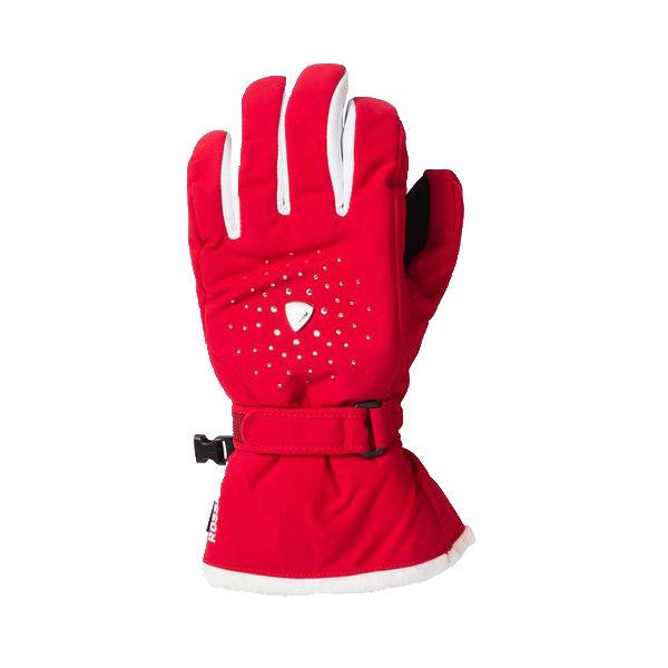 Rossignol W FAMOUS IMPR G  S - Dámské lyžařské rukavice