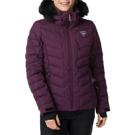 Rossignol W RAPIDE JKT - Women's ski jacket