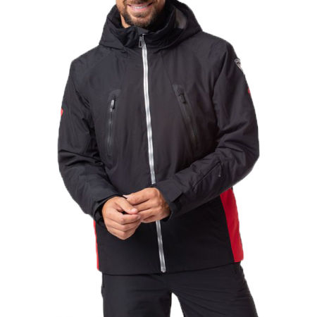 Rossignol FONCTION JKT - Pánska lyžiarska bunda