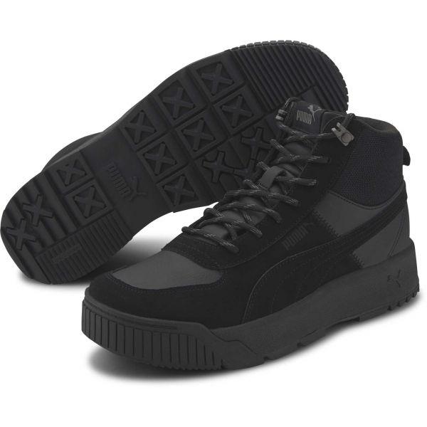 Puma TARRENZ SB  9.5 - Pánska zimná obuv