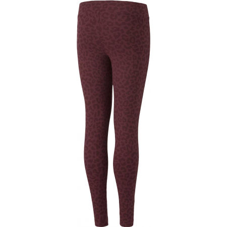 Girls' leggings - Puma ALPHA LEGGINGS G - 2