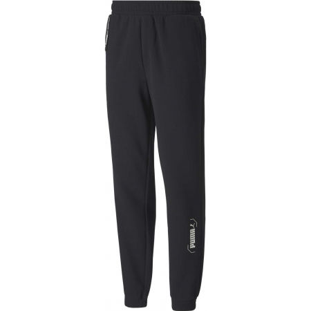 Puma NU-TILITY PANTS CL - Herren Trainingshose