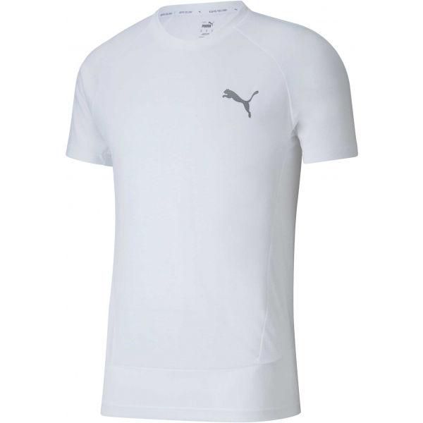 Puma EVOSTRIPE  TEE  M - Pánske športové tričko