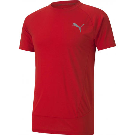 Puma EVOSTRIPE TEE - Men's sports T-shirt